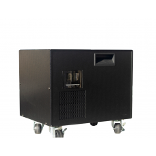 Power Trolley 1kVA 800W Pure Sine Wave with a 100Ah Deep  Cycle battery