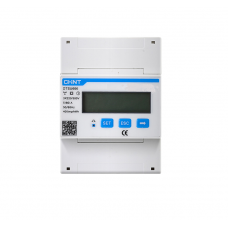 CHINT Three-Phase Smart Meter 4 Wire System