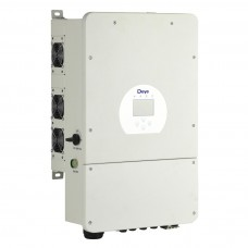 Sunsynk 5kw Pure Sine Wave Hybrid Solar Inverter