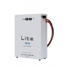 Freedom Won Lite Home 30/24 LiFePO4 Battery Lithium Battery
