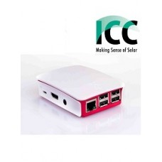 ICC Raspberry Pi Inverter Control Center Module with Pylontech Communication Cable