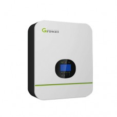 Growatt 3000TL HVM-24 3kW Hybrid Inverter