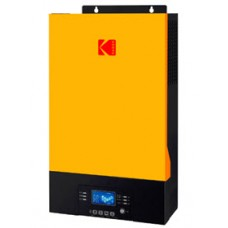 KODAK Solar Off-Grid Inverter KING 5kW 48V