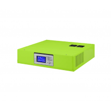 Voltronic Alfa 3KVA 2.4kW Pure Sine Wave Inverter PWM Charger combo