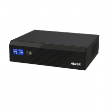 MECER Inverter IVR-1200LBKS 12V 1200VA 720W - WE NO LONGER STOCK THIS ITEM