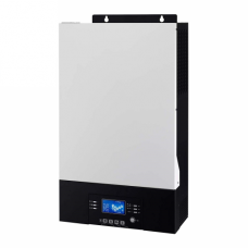 MECER Axpert KING (NEW MODEL) Hybrid off-grid inverter 5KVA/5KW Inverter/UPS 4000W MPPT 48V PF1