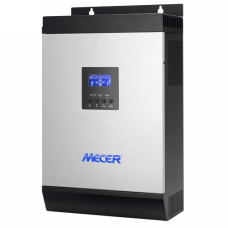 MECER Axpert MKS Hybrid off-grid inverter 5kVA/5kW 4000W MPPT 48V PF1 64V Charging