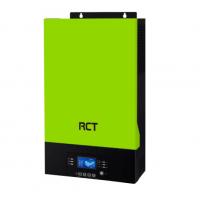 Voltronic RCT Axpert KING Hybrid off-grid inverter 5KVA/5KW Inverter/UPS 4000W MPPT 48V PF1
