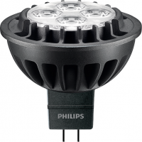 Philips Master LED Downlight 12V GU5.3/MR16 Warm White 7W DIMMABLE