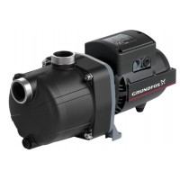 Grundfos JPC 4-54 A-C-BBVP - Self-priming, single-stage centrifugal pump