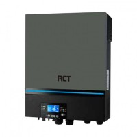 Voltronic Axpert RCT MAX Hybrid off-grid inverter 8KW