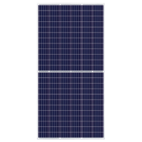 Canadian Solar (Tier 1) 365W Poly KuMax Half-Cell 35mm Frame