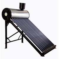 Kwikot Low pressure 110 litre Kwikot Solar Geyser - Direct System Close Coupled – Cistern Type