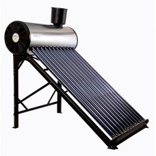 Low pressure 110 litre Kwikot Solar Geyser - Direct System Close Coupled – Cistern Type