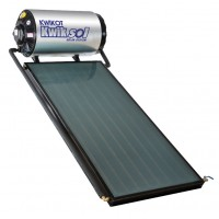 Kwikot Direct Solar Water Heater System 150 litre
