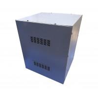 Cabinet 2 X 2 x 200A 12V batteries Base