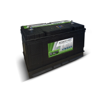 Enertec 674 Deep Cycle 105Ah Battery
