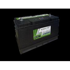 Enertec 674 Deep Cycle 105Ah Battery