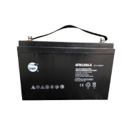 SENRY Deep Cycle GEL 100Ah 12V  2 Year warranty
