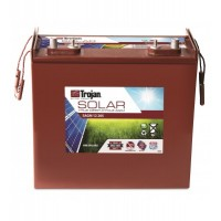 Trojan Solar SAGM 12V 205Ah Deep-Cycle Battery 3 Year warranty