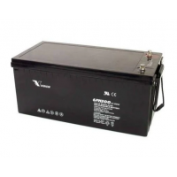 Vision Deep Cycle 200Ah 12V Fully Sealed AGM Battery  2 Year warranty