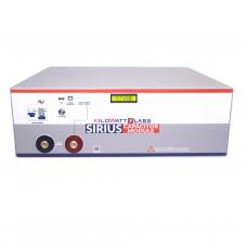 KiloWatt Labs Sirius Supercapacitor  3.55kWh 48VDC Sirius Energy Module