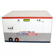 KiloWatt Labs Sirius Supercapacitor  7.1kWh 48VDC Sirius Energy Module