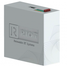 RIOT Cloudlink: Intelligent Lithium and Inverter integration