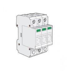 SARAH PV DC SPD 40kA 1000V 3P Surge Protection Type 1 & 2