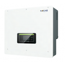 Sofar 15kW 3-phase Grid Tied Hybrid Inverter